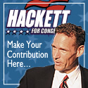 Contribute to Paul Hackett's campaign to take the Ohio 2nd District